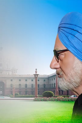 Watch The Accidental Prime Minister Full movie Online In Full HD | ZEE5