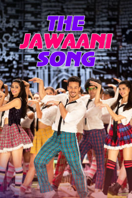 Watch Hook Up Song Student Of The Year 2 Tiger Shroff Alia