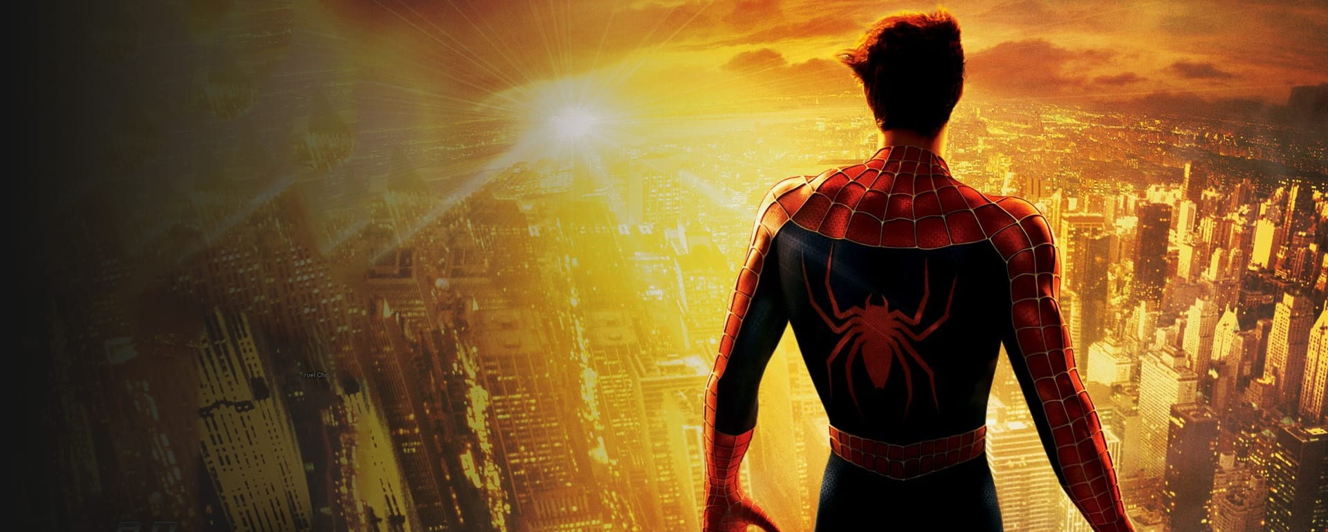Spider Man 2 Full Movie English
