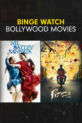 Watch Nil Battey Sannata Full movie Online In Full HD | ZEE5