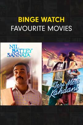 Watch Nil Battey Sannata Full movie Online In Full HD   ZEE5