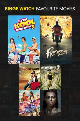 Watch Commando 2 Hindi Full Movie Online Zee5 Drama Action