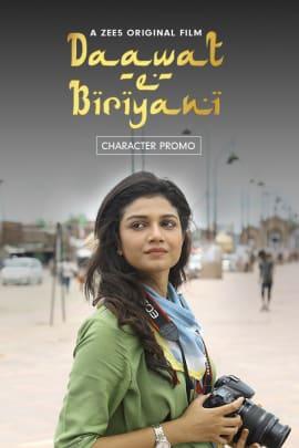 Daawat-e-Biryani (2019)