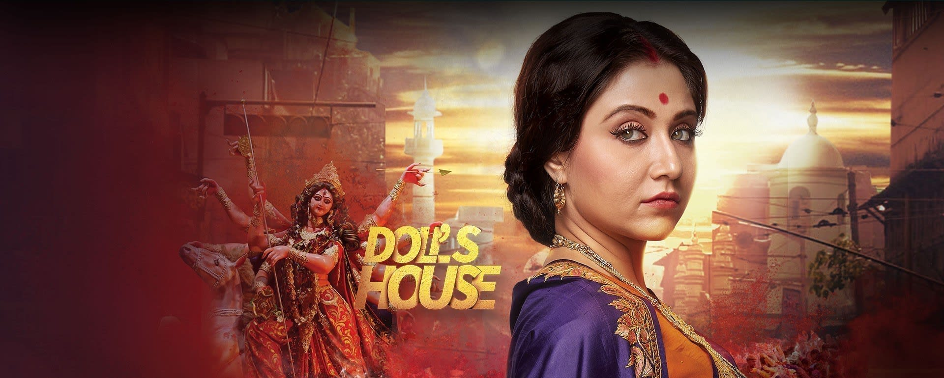 Watch Doll S House Hindi Full Movie Online Zee5 Drama