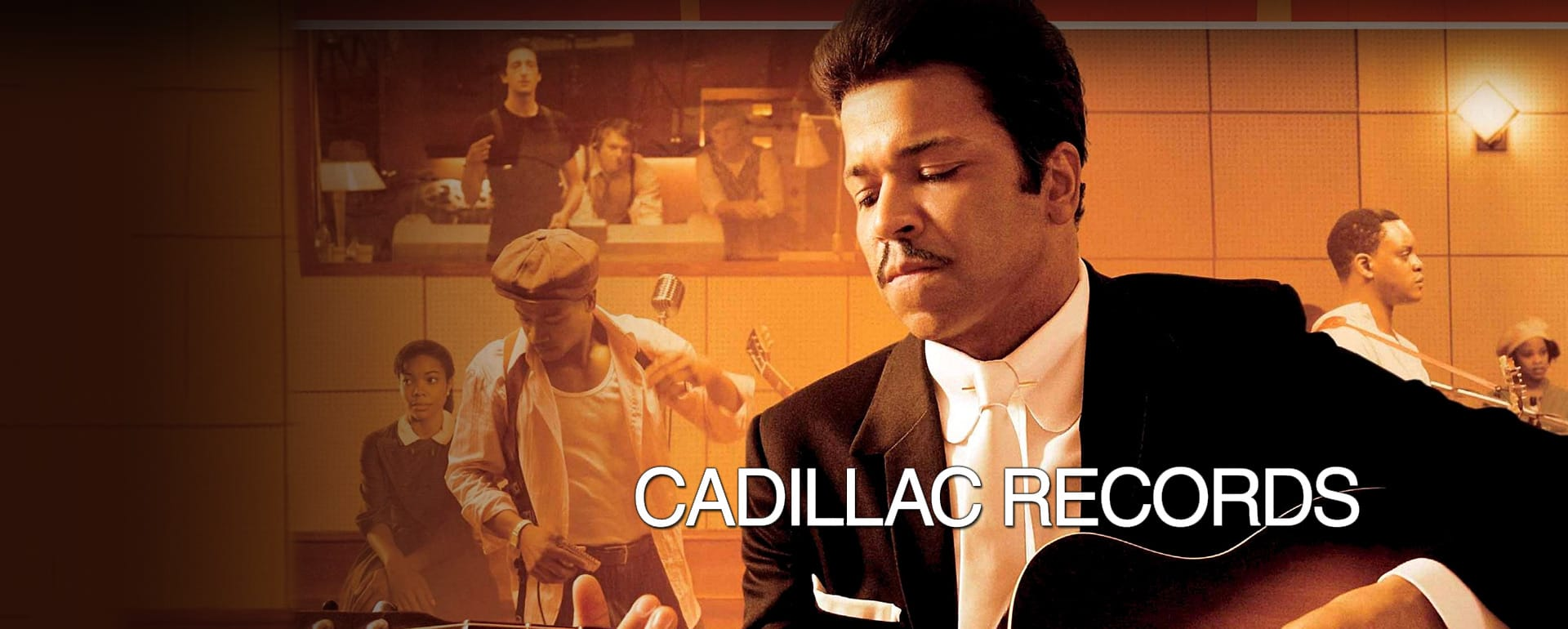 Watch Cadillac Records (English) Full Movie Online | ZEE5 | (Drama