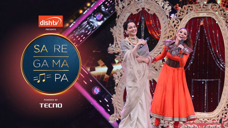Watch Sa Re Ga Ma Pa 2018, TV Serial from Zee TV, online only on ZEE5