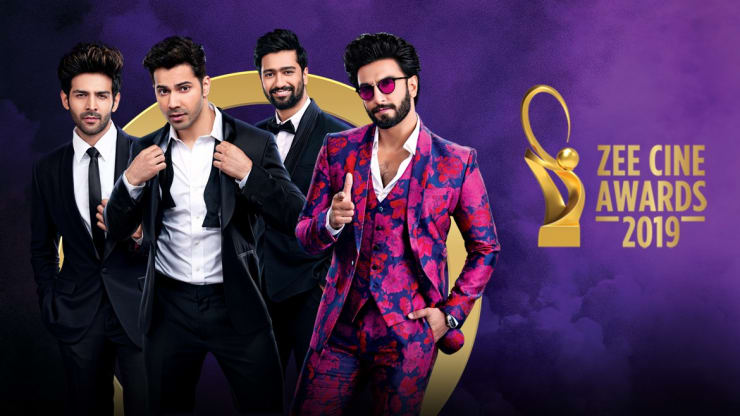 Watch Zee Cine Awards 2019, TV Serial from Zee Entertainment