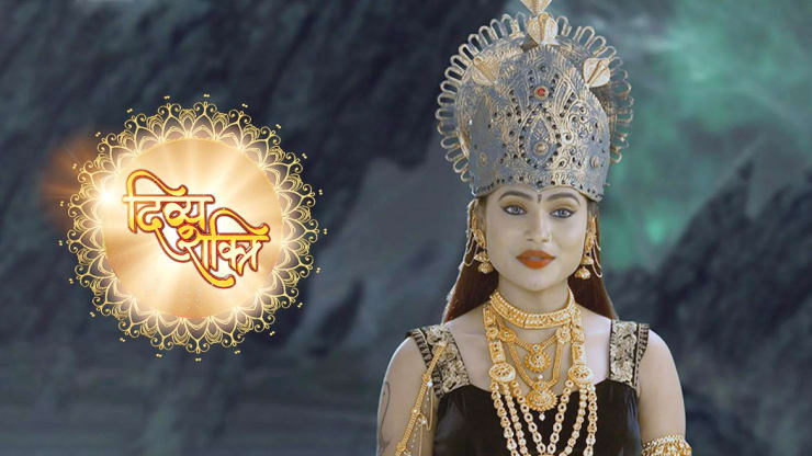 Watch Divya Shakti, TV Serial from Zee Entertainment