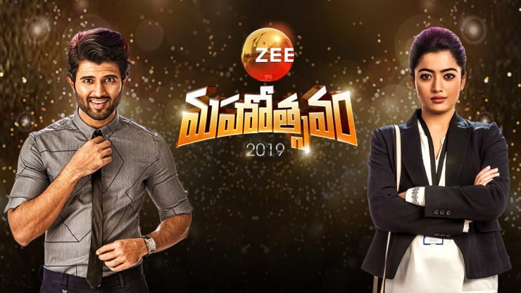 Watch ZEE Mahotsavam 2019, TV Serial from Zee Entertainment