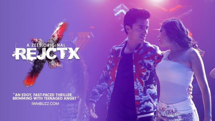 Watch RejctX Season 1, a ZEE5 Original in full HD| ZEE5