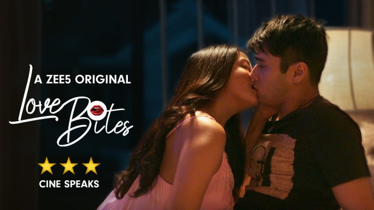 Love Bites S01 2019 Web Series Hindi WebRip All Episodes 300mb 480p 1GB 720p DL 1080p