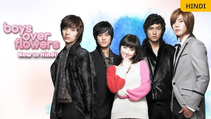View All Episodes of Boys Over Flower (Hindi) TV Serial from Online | ZEE5 | (Drama, Romance)