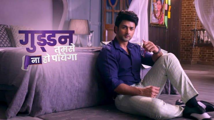Watch Guddan – Tumse Na Ho Payega, TV Serial from Zee TV HD