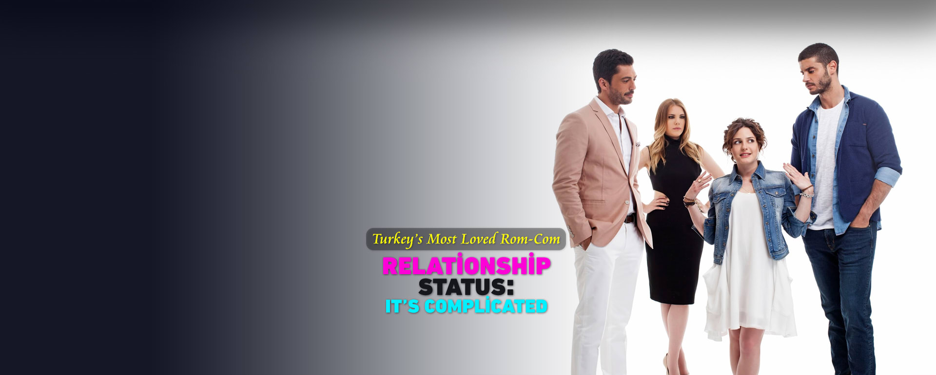 View All Episodes of Relationship Status: It's Complicated (Hindi