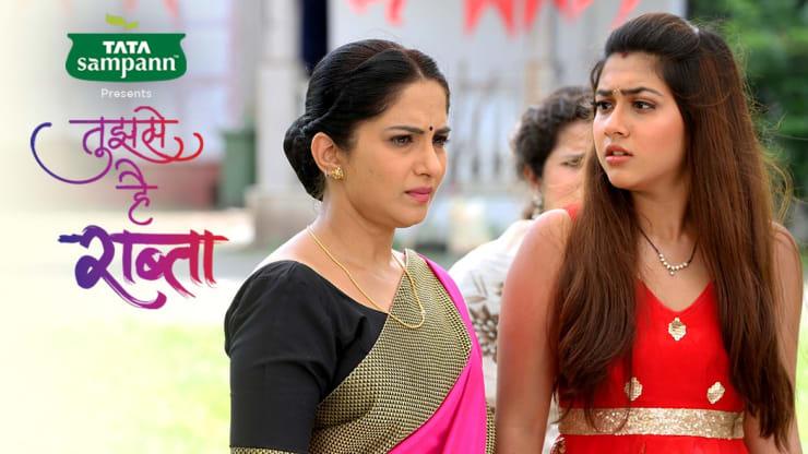 Watch Tujhse Hai Raabta, TV Serial from Zee TV HD, online