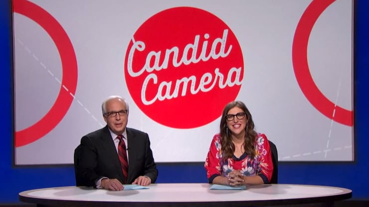 Watch Candid Camera, TV Serial from , online only on ZEE5