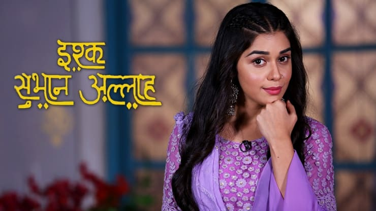 Watch Ishq Subhan Allah, TV Serial from Zee TV HD, online