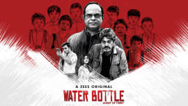 Water Bottle S01 2019 Web Series Hindi WebRip All Episodes 400mb 720p